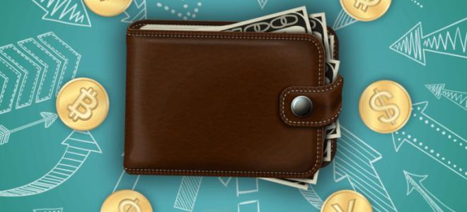 Как создать биткоин (BTC) кошелек