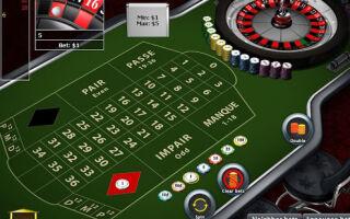 Как правильно играть в французскую рулетку?